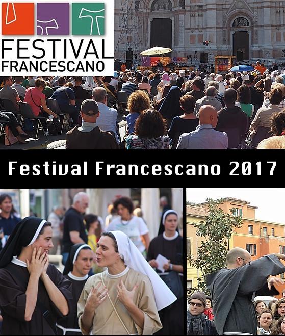 Festival Franciscano 2017